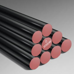 JIS Sncm220/DIN 1.6523 AISI 8620//GB 20CrNiMo en acier allié