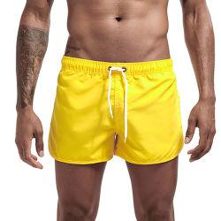 Beachwear della spuma delle Bermude del vestito di bagno di Shorts della scheda dell'uomo del Briefs Maillot De Bain Homme di nuotata del Mens