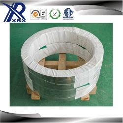 O SUS AISI DIN 316 2b Ba 1d Mirror Acabamento em aço inoxidável de alta precisão
