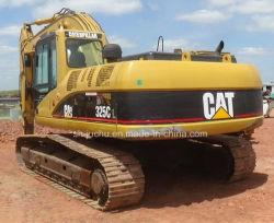 Verwendeter Gleisketten-Exkavator /Cat 320cl 320dl 330cl 330bl 325dl des Gleiskettenfahrzeug-325cl