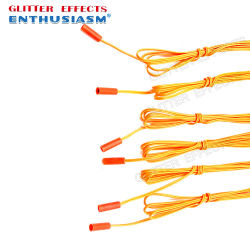 2m prix d'usine Professional Fireworks allumeurs fusible électrique Afficher l'E-Matchs brûleur