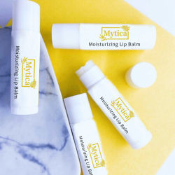 Kundenspezifischer Lippenglanz-verpackenlippenvergrößerer-Bienen-Lippenbalsam
