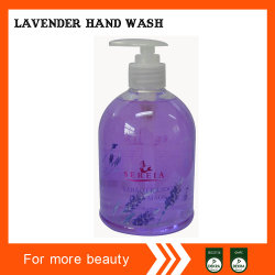 Dispensador de sabão líquido de lavagem das mãos contra original de germes