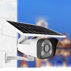 La energía solar Visión Nocturna WiFi teléfono móvil Cámara remota