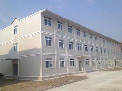 Una parada de proveedor/Proveedor de soluciones portátiles contenedor residenciales Casas Prefabricadas