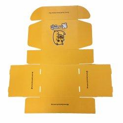 Het naar maat gemaakte Goedkope Vakje van het Document voor De Verpakking van het Voedsel voor huisdieren