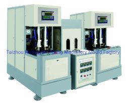 2캐비티 자동 PET 병 제조 기계 블로우 성형 플라스틱 스마트 기계 및 금형