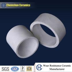 Resistente ao desgaste de cerâmica do tubo do cotovelo do tubo de projeto de dobragem