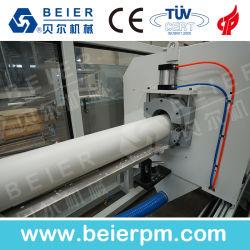 tuyau en PVC Extrusion de la machine de l'extrudeuse de ligne de production