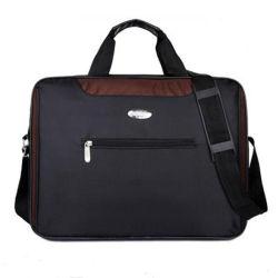 Computador portátil de poliéster sacola, por Grosso Personalizar Hand Carry Crossbody Portable Messenger caso luva à prova de bolsas de Notebook maletas de computador a linga de ombro Bag