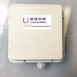 M2m industrial 4G LTE Router inalámbrico con ranura para tarjetas SIM