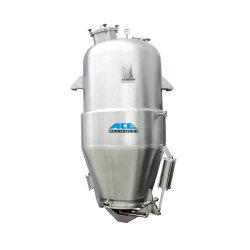 薬剤のステンレス鋼のCurcminのBilberryのハーブの抽出器装置の抽出タンク支払能力がある水抽出の容器