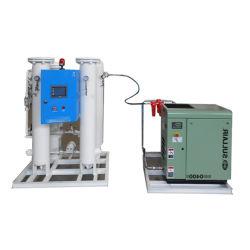 Больше удобства и эффективности кислородного Psa оборудования