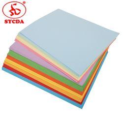 Papel offset de cor com boa qualidade