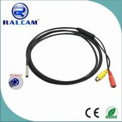 Control de temperatura de 5,5 mm Conector AV Boroscopio tubo flexible de la Cámara de catalizador de tres vías y la limpieza del motor