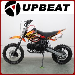 Optimiste de bonne qualité 125cc Moto Dirt Bike Pit Bike gros 125cc
