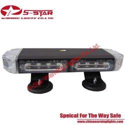 極度の細いR10 LEDの緊急の手段の警報灯棒