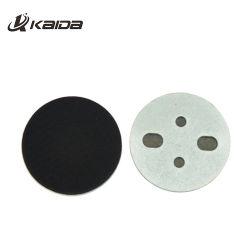 Cautionnement de résine Diamond Polishing Pads secs flexible du disque de meulage
