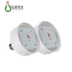 OEMの省エネの涼しい白LEDライト、9W LEDの球根の高い明るさE27 LEDの球根ライト