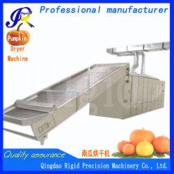 Le séchage des machines agricoles pour la purée de citrouille et de légumes déshydratés
