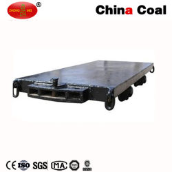 La minería del carbón de China Mpc vagón de ferrocarril plana