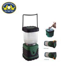 8W Lampe de camping d'Encapsulation, souple Portable lanterne de Camping