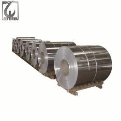 Tisco Lisco Bao Zpss 2b Surface en acier laminés à froid de la bobine en acier inoxydable 316