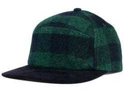 قبعة من القطن/بوليستر ريفكا باري كامبر