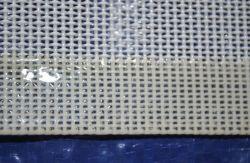 Les monofilaments de polyester, polyester maille filet, spirale en polyester Mesh Belt