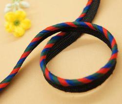 Plus de choix de couleurs de la tuyauterie du ruban de bande pour le bricolage et décoration