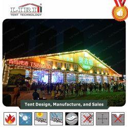 tent van het Festival van het Bier van 20X50m de Praktische Openlucht Waterdichte in Qingdao