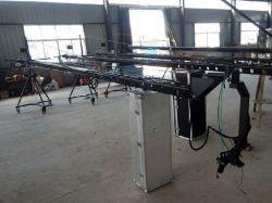 Mittellinien-Arm-Kranbalken des Kamerarecorder-Kamera-Kran-Kranbalken-10 M 2 videolcd-Monitor-Installationssatz