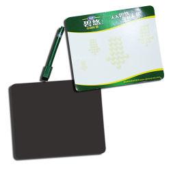 cadeau de promotion - Magnétiques Remarque/ Memo Pad Fridge Magnet