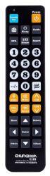 Chunghop 2128 Универсальный ЖК-индикатор плазменный телевизор с пультом дистанционного управления большими клавишами