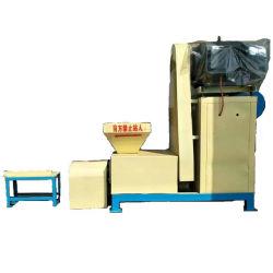 500 kg/h de la biomasa briquetadora carbón de madera