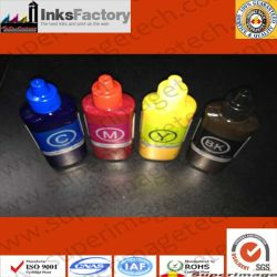 Epson Printer (120celsius程度)のための低いTemperature Sublimation Ink