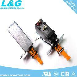 UL/CQC/ENEC 16A кнопочный выключатель
