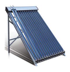 15 тепловой трубой трубы для сбора солнечной энергии для нагрева воды