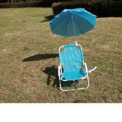 Strand-Regenschirm mit Stuhl (BR-BU-200)