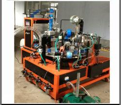 알루미늄 호일 우표 (DC-BD)를 가진 기계를 만드는 자동적인 PVC 병 마개