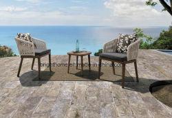 Nouvelle conception de meubles de jardin de loisirs de plein air balcon mobilier