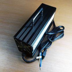 Voller automatischer Intelligen 48V 36A/37A/38A/39A/40A intelligenter /Universal Leitungskabel-Säure-Ladegerät Gleichstrom 58.8V