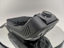 Última 4G Dashcams Duplo Dianteiro e Traseiro Lens 1080P HD o comportamento do condutor detectar