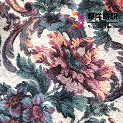 Цифровой Печати Natual волокна ткани для постельного белья домашний текстиль