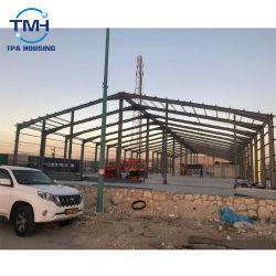L'ingénierie structurale bâtiments en métal pour la vente