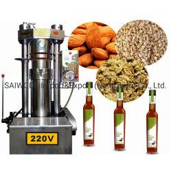 Автоматическая 6y гидравлической системе маслоотжимной пресс для оливкового кунжута