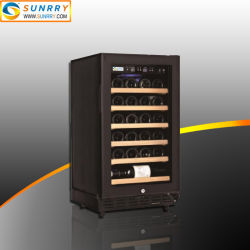 Usinas Termoelétricas Dubai Refrigerador de vinho para as Adegas