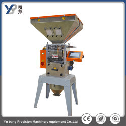 Industrial automática vertical Mezclador de plástico PET Pellets
