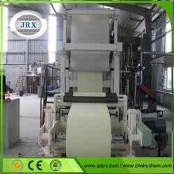 중국 고품질 NCR 서류상 코팅 기계