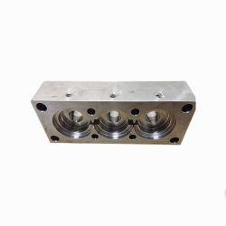 014108-1 collettore idraulico per la pompa dell'azionamento diretto del getto di acqua